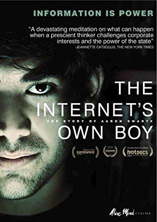 網際網路之子