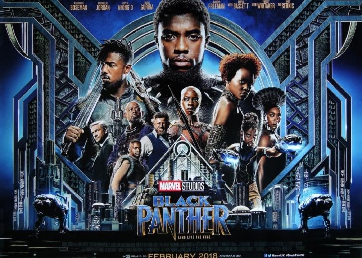 黑豹,black panther