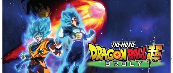 《 七龍珠超 :布羅利》有超迫力的高品質戰鬥就夠了!!!
